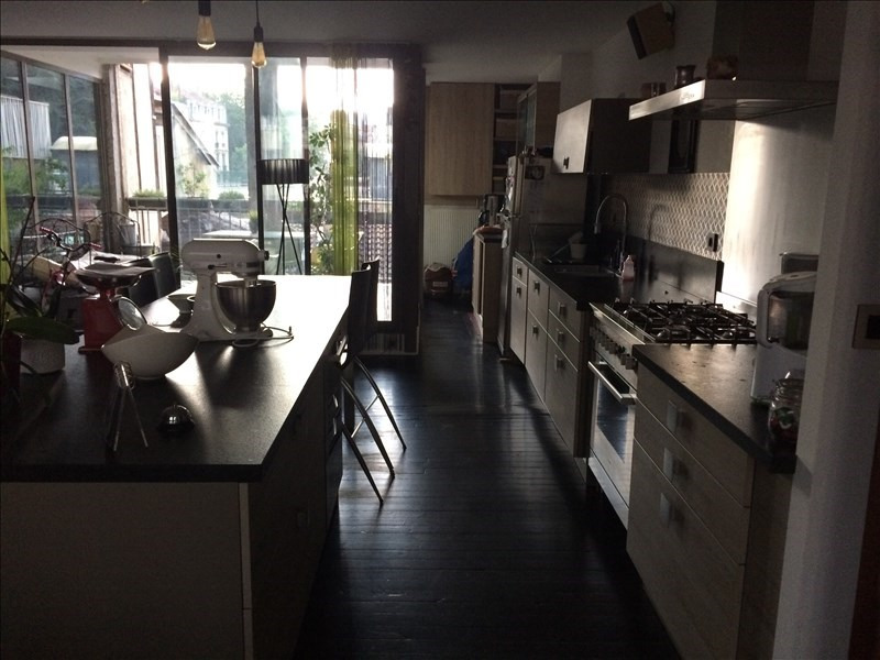Vente appartement St etienne 230 000€ - Photo 3