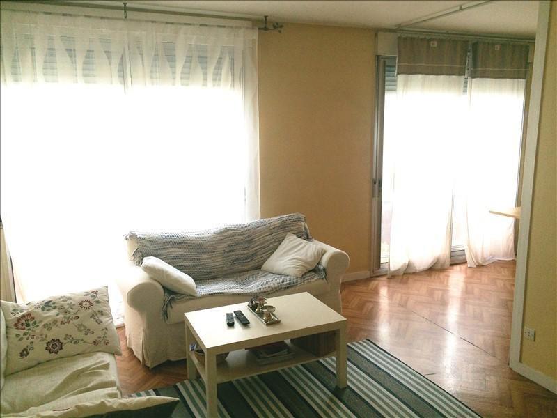 Vente appartement Villeurbanne 175000€ - Photo 1