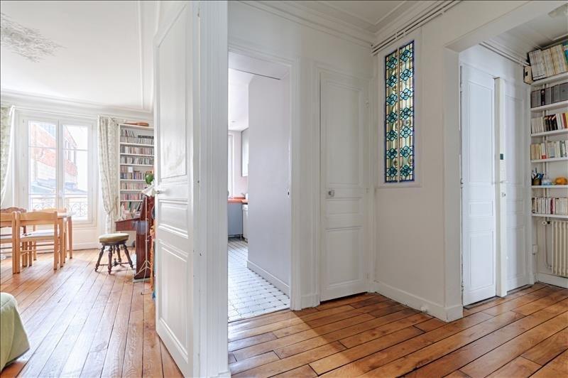 Sale apartment Paris 15ème 682000€ - Picture 7