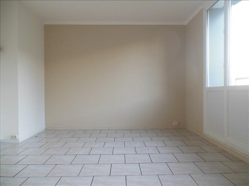 Sale apartment Bonsecours 106000€ - Picture 4