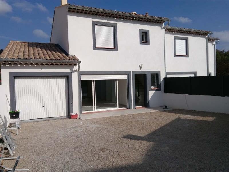 Sale house / villa Le luc 267000€ - Picture 1