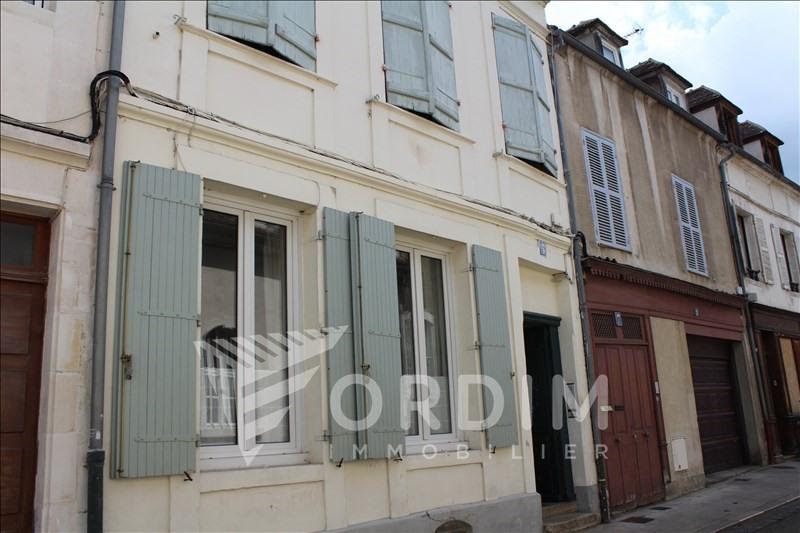 Location appartement Auxerre 330€ CC - Photo 1