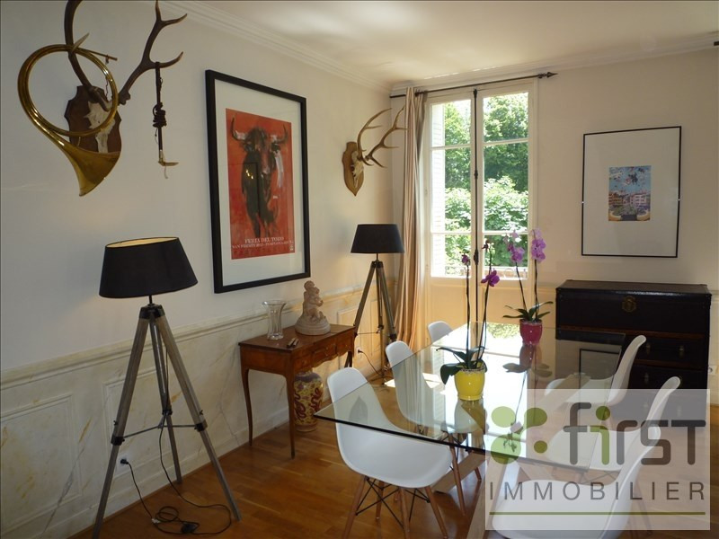Sale apartment Menthon st bernard 537 000€ - Picture 3
