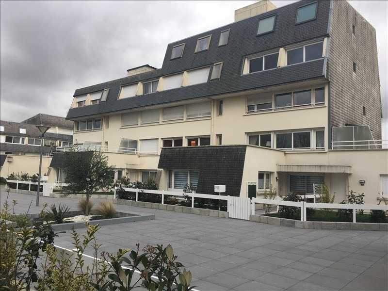 Vente appartement Caen 174 000€ - Photo 1
