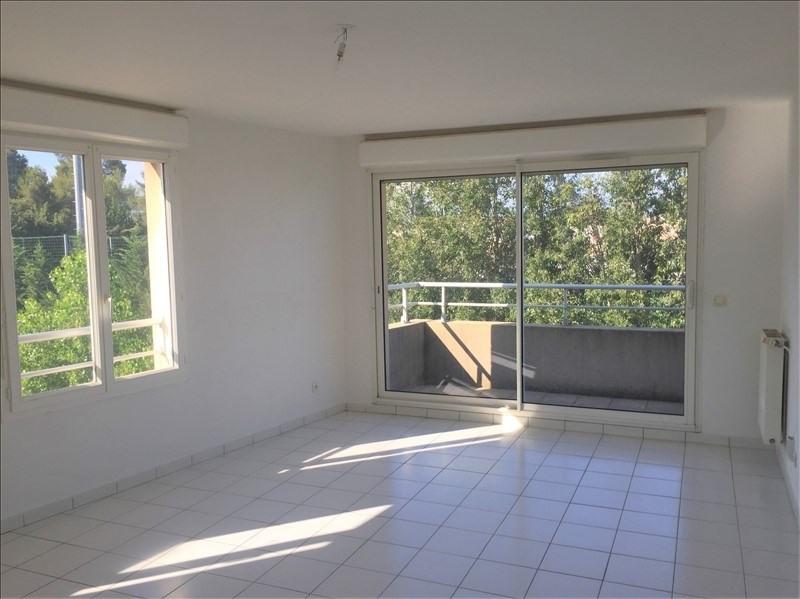 Vente appartement Marseille 13ème 235000€ - Photo 1