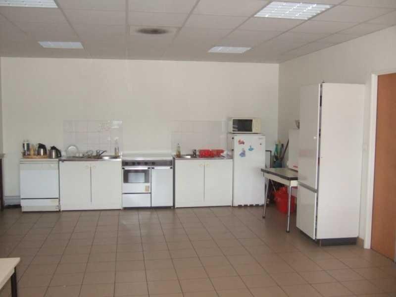 Vente Local d'activités / Entrepôt Brie-Comte-Robert 0