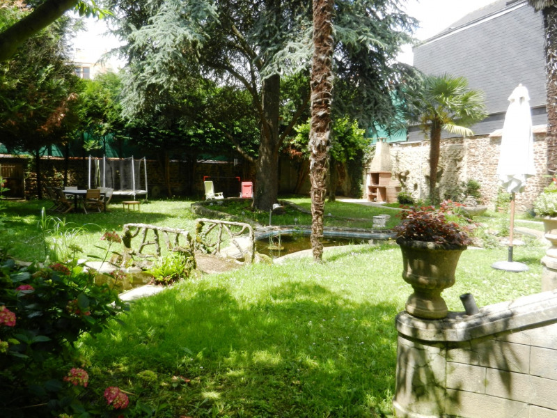 Sale private mansion Le mans 724 500€ - Picture 4