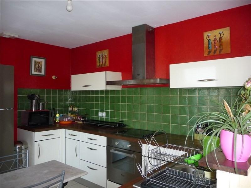 Sale house / villa St jean de losne 137500€ - Picture 4