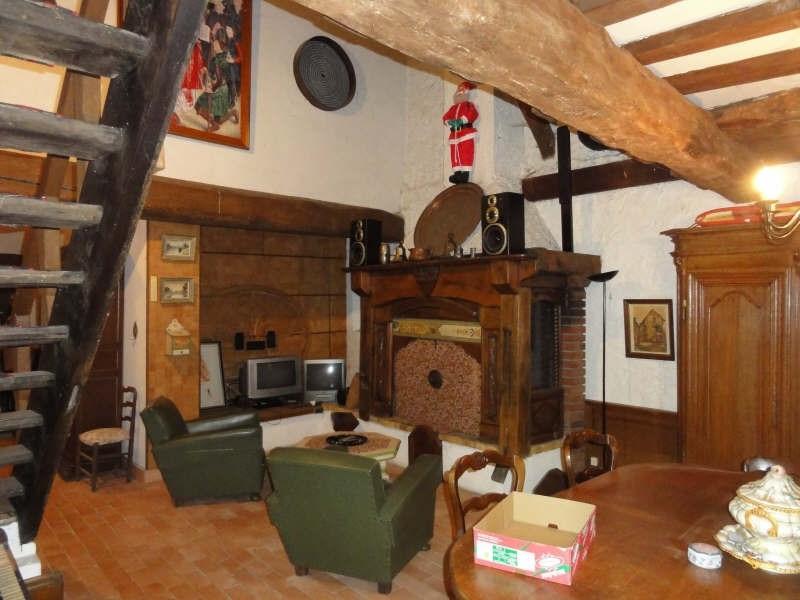 Deluxe sale house / villa Montfort l amaury 499000€ - Picture 2