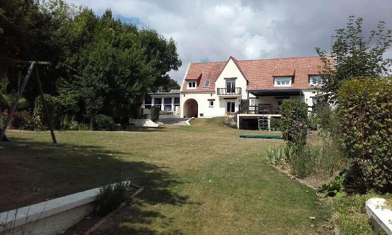 Vente maison / villa Avesnes le comte 339000€ - Photo 1