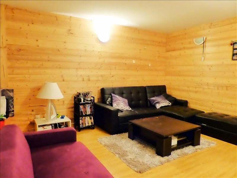Sale apartment Cluses 85 000€ - Picture 1