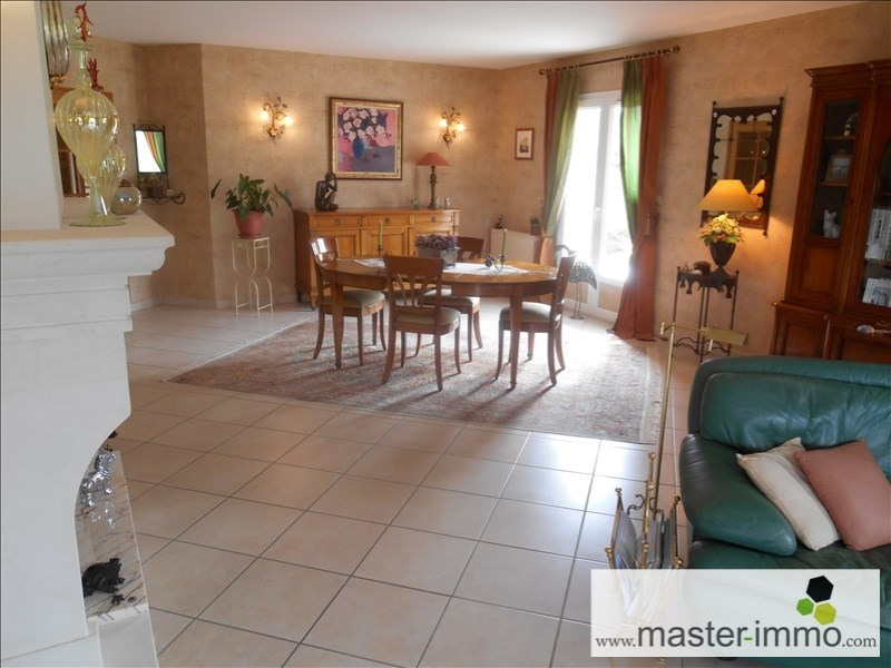 Vente maison / villa Alencon 346 000€ - Photo 3