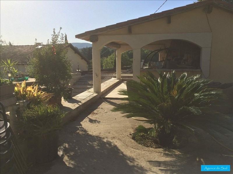 Vente maison / villa Aubagne 395000€ - Photo 6