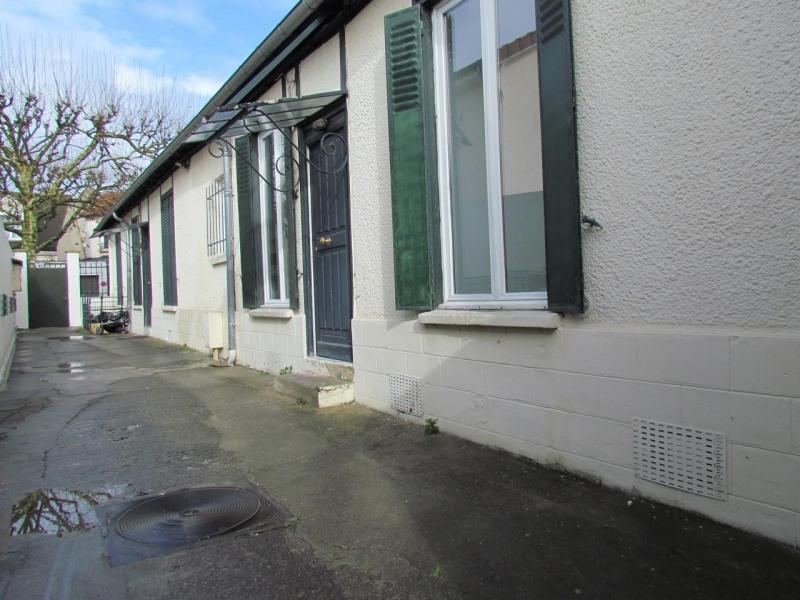 Rental apartment Champigny sur marne 699€ CC - Picture 1