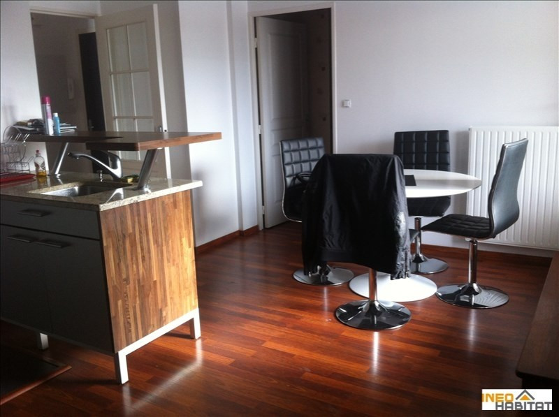 Location appartement Rennes 760€ CC - Photo 2