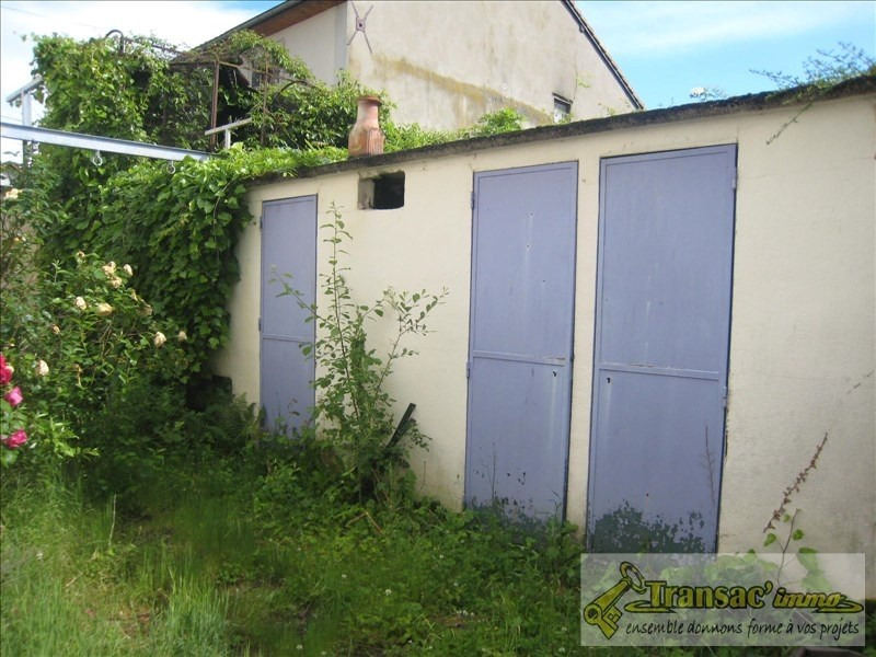 Sale building Puy guillaume 128 400€ - Picture 2