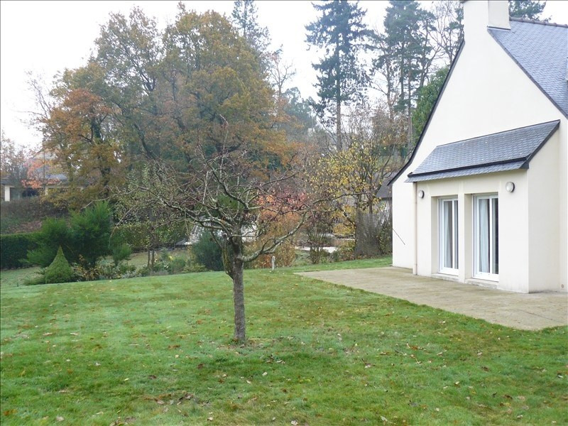 Vente maison / villa Josselin 189 000€ - Photo 2