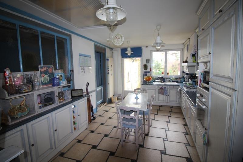 Vente maison / villa Airaines 147000€ - Photo 6