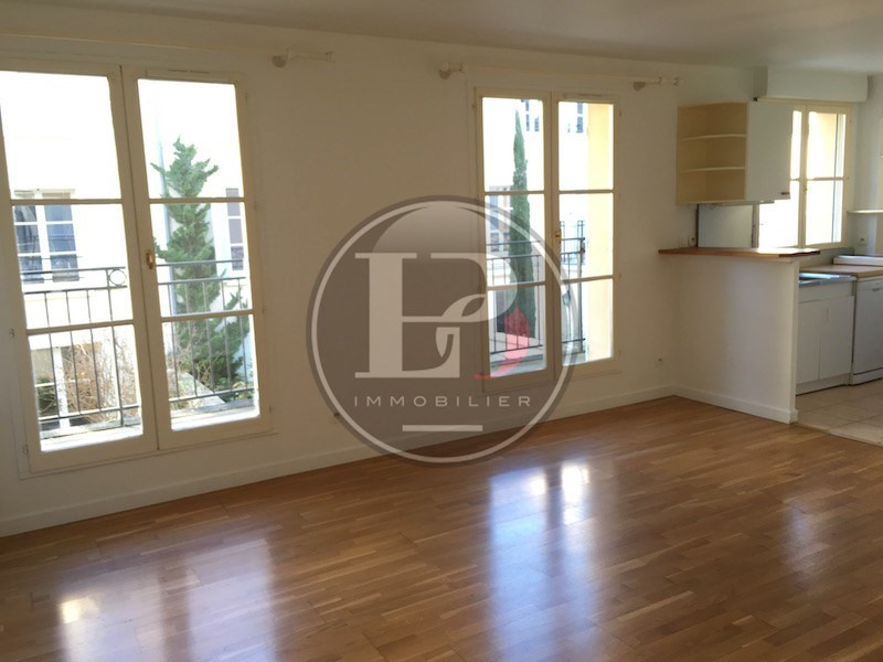 Location appartement Marly-le-roi 950€ CC - Photo 2
