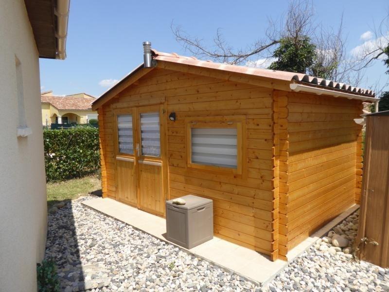 Verkoop  huis Vallon pont d arc 125000€ - Foto 12