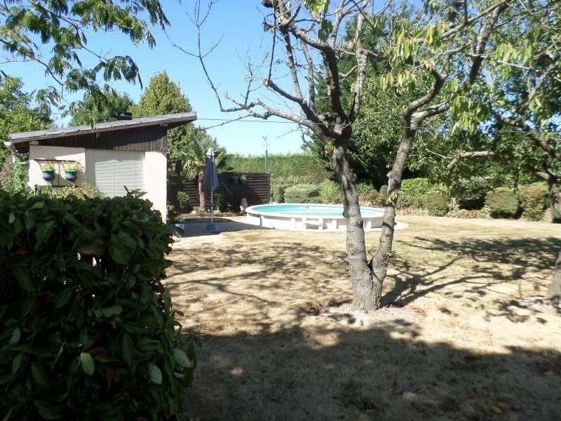 Vente maison / villa Chauvigny 260400€ - Photo 10