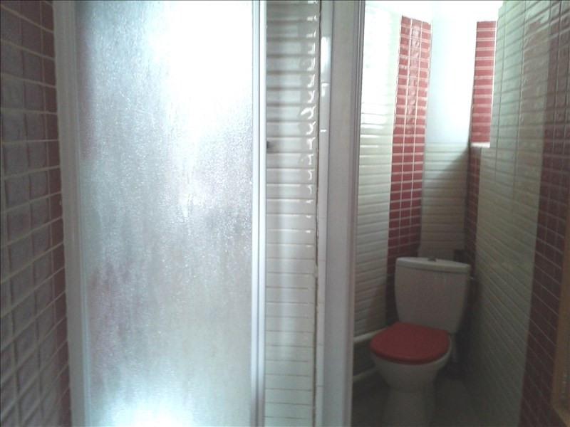 Locação apartamento Toulon 570€ CC - Fotografia 3