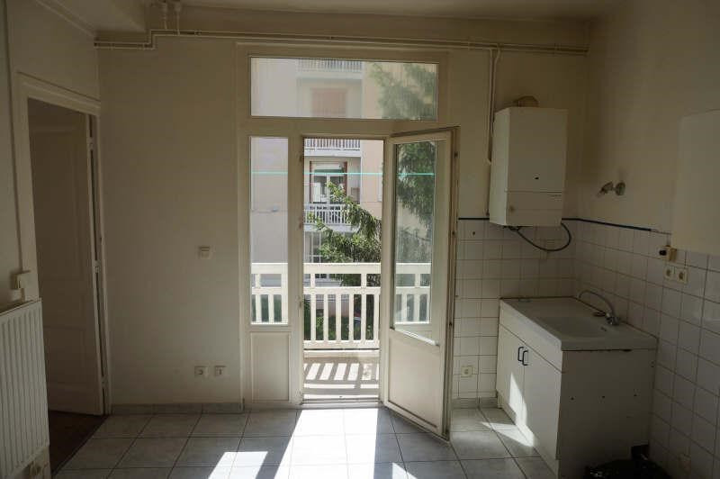 Vente appartement Vienne 85 000€ - Photo 2