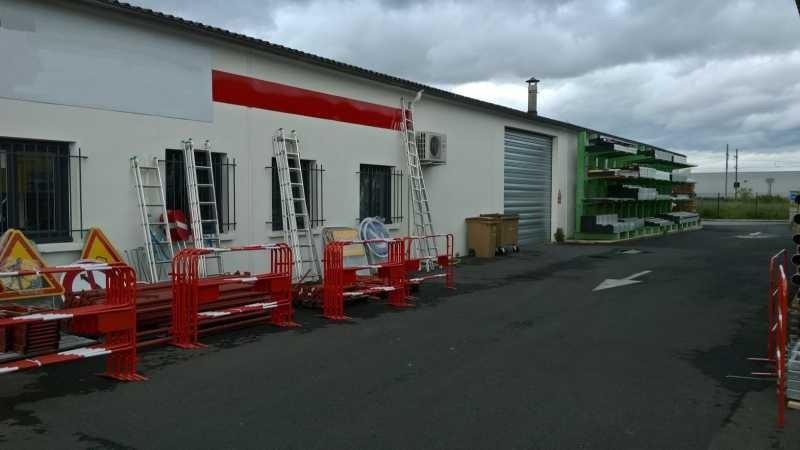 Vente Local d'activités / Entrepôt Arnas 0