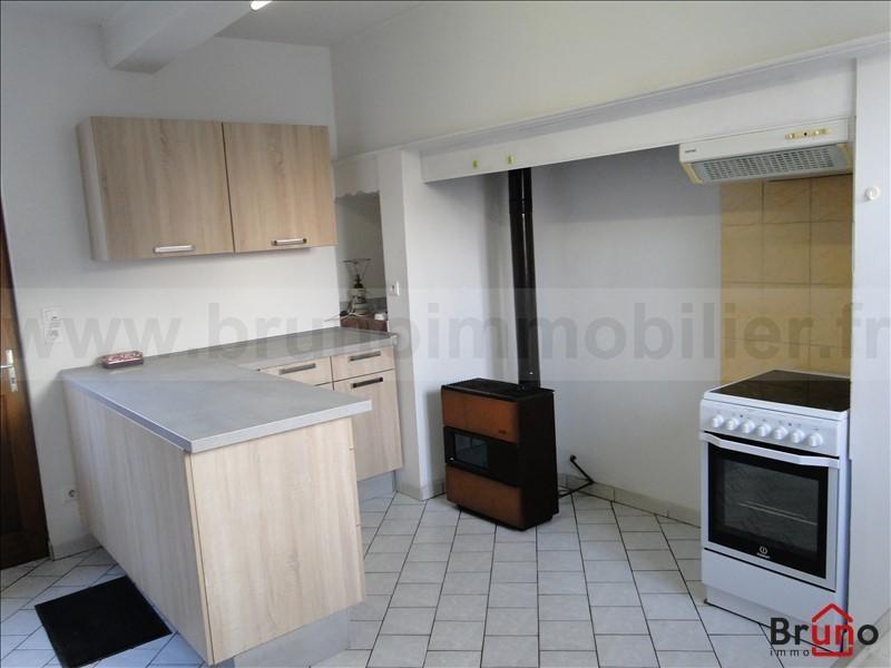 Vente maison / villa Ponthoile 125000€ - Photo 5