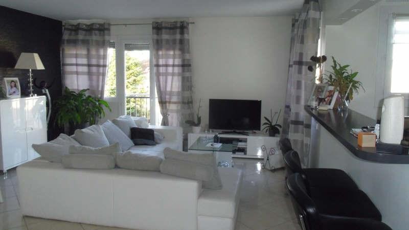 Vente appartement Ozoir la ferriere 244000€ - Photo 1