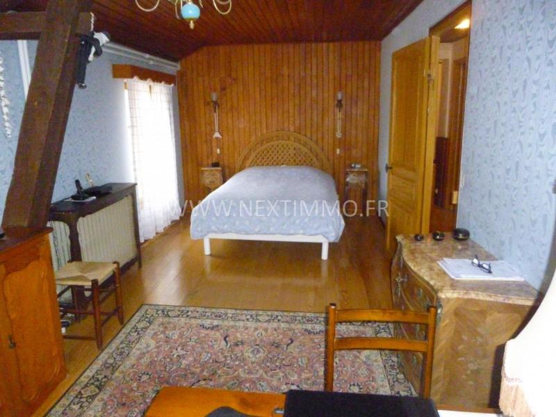 Revenda casa Saint-martin-vésubie 215000€ - Fotografia 10
