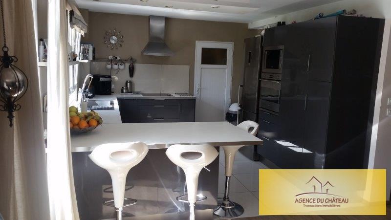 Vente maison / villa Rosny sur seine 297000€ - Photo 4