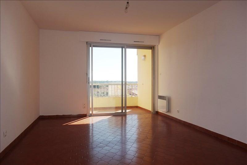 Locação apartamento Six fours les plages 471€ CC - Fotografia 3