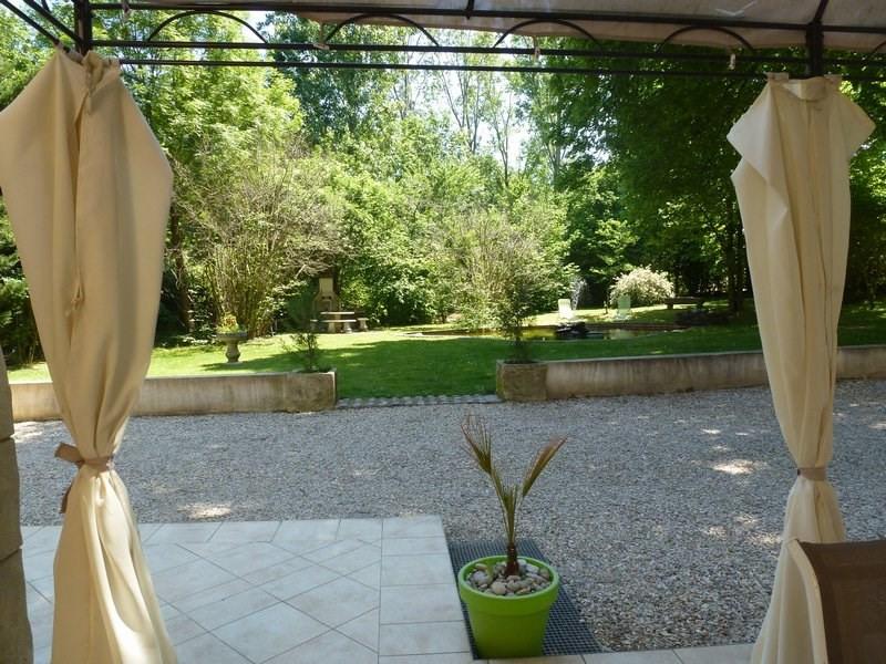 Deluxe sale house / villa Chateauneuf de galaure 567500€ - Picture 2