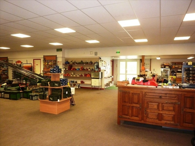 Vente fonds de commerce boutique Fougeres 28 600€ - Photo 2