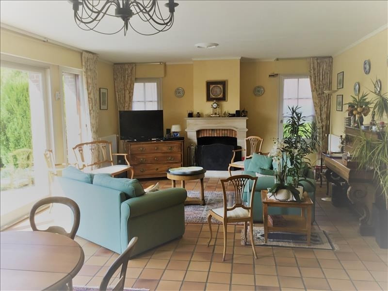 Vente maison / villa Arras 376000€ - Photo 4