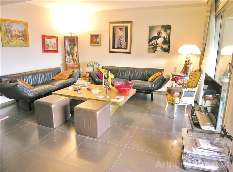 Viager appartement Le golfe juan 100 000€ - Photo 6