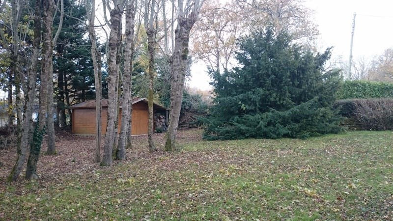 Vente maison / villa Sarzeau 252000€ - Photo 7