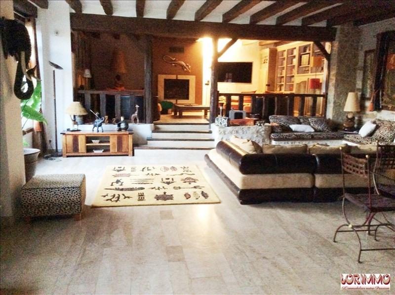 Sale house / villa Videlles 790000€ - Picture 2