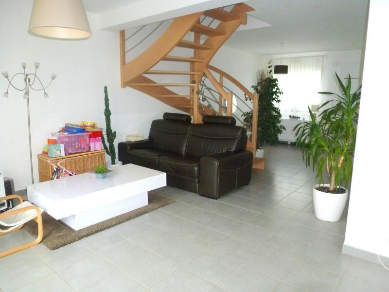 Rental house / villa Chavagne 950€ CC - Picture 4