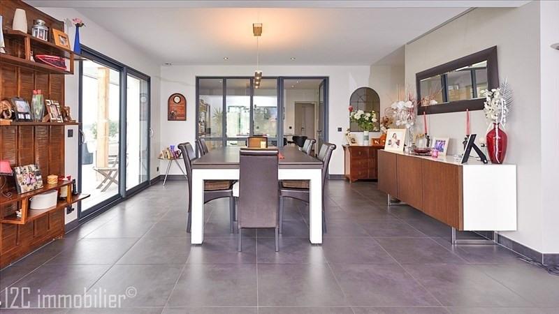 Vente maison / villa St genis pouilly 1245000€ - Photo 5