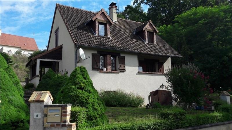 Vente maison / villa Vendome 166240€ - Photo 1