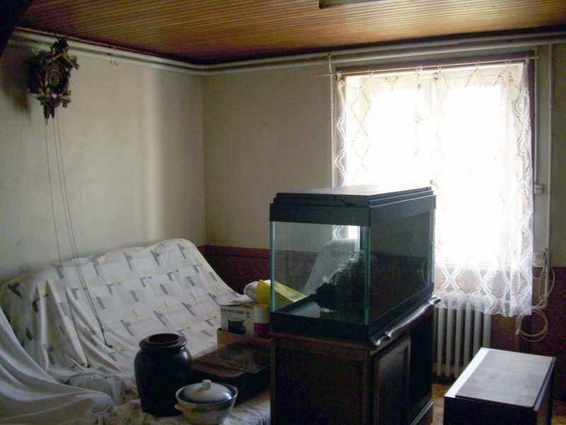 Vente maison / villa Plouhinec 94500€ - Photo 4
