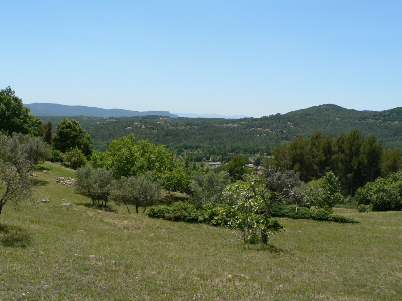 Vente terrain Fayence 286 000€ - Photo 3