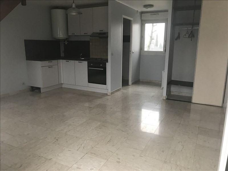 Rental apartment Ste genevieve des bois 719€ CC - Picture 1