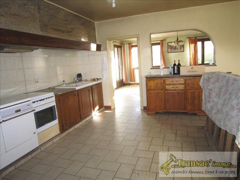 Vente maison / villa Celles sur durolle 92225€ - Photo 7