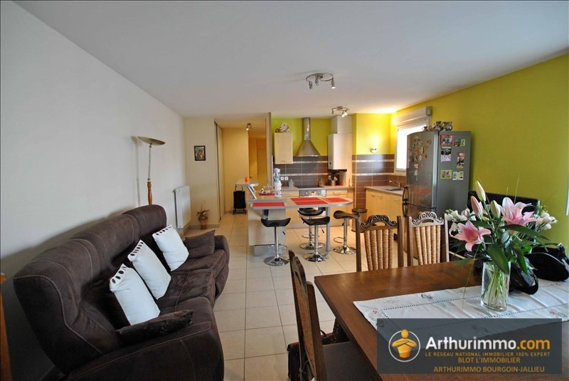 Sale apartment Bourgoin jallieu 182 000€ - Picture 3