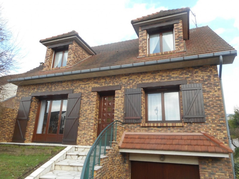 Vente maison / villa Chennevières-sur-marne 510000€ - Photo 1