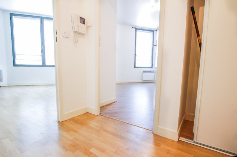 Vente appartement Asnieres sur seine 198 000€ - Photo 6