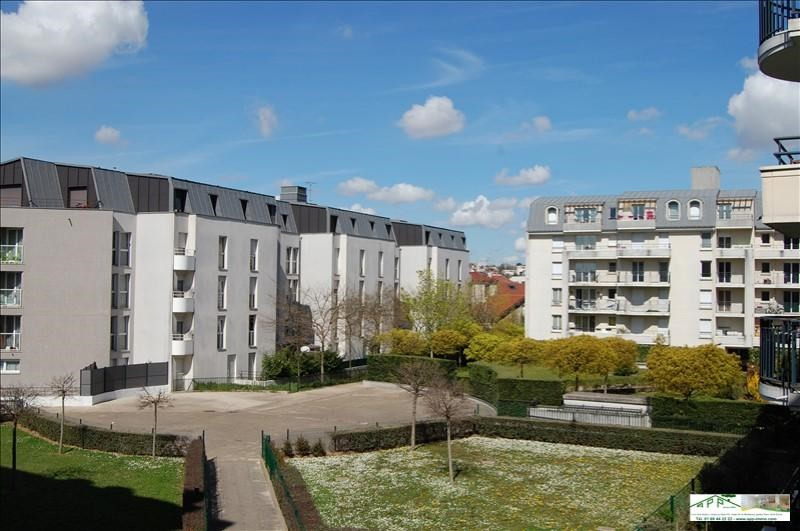 Rental apartment Viry chatillon 499€ CC - Picture 3